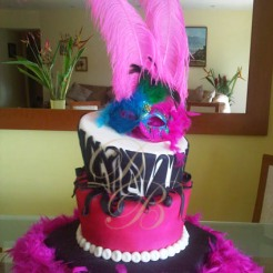 4 Gala Carnaval