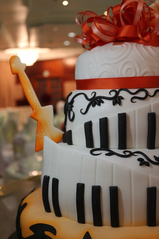 Torta Piano
