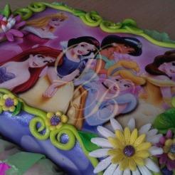 Princesas Close Up