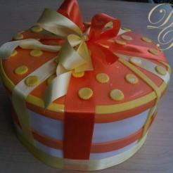 torta-caja-de-regalo