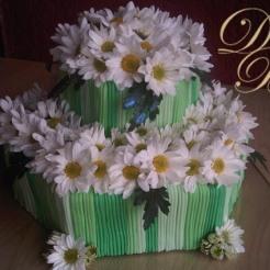 torta-floral