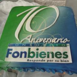 10 Aniversario FONBIENES