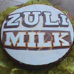 ZULI MILK