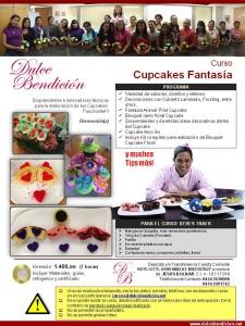 Cupcakes Fantasia 2014
