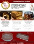 Información Coffee Cakes