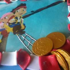 Jake y Los Piratas 1