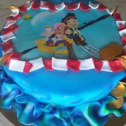 Jake y Los Piratas 2