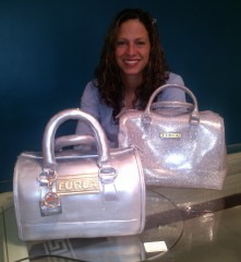Anabellys_Furla Cake